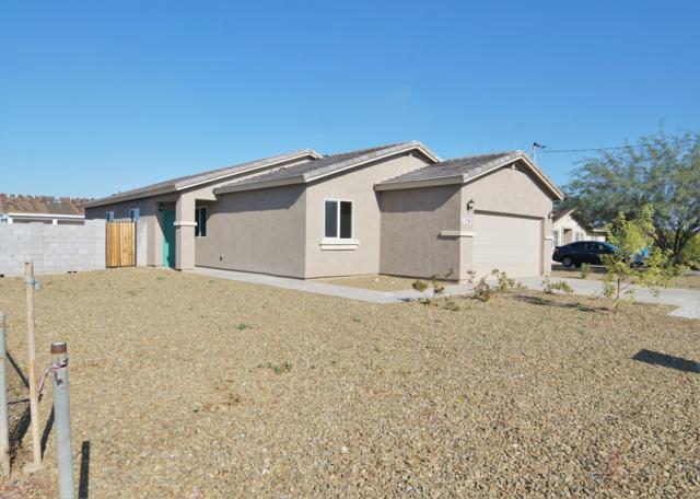 3756 W Grant Street, Phoenix, AZ 85010 (MLS #5855630) :: Arizona Best Real Estate