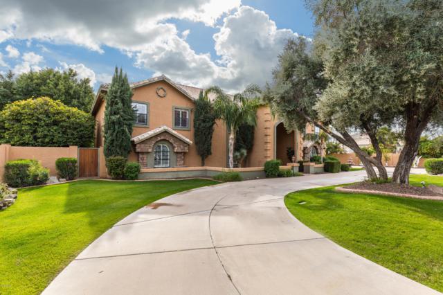 4057 E Mclellan Road, Mesa, AZ 85205 (MLS #5855632) :: The Bill and Cindy Flowers Team