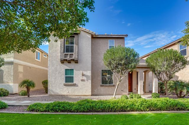 4081 E Oakland Street, Gilbert, AZ 85295 (MLS #5855636) :: The Bill and Cindy Flowers Team