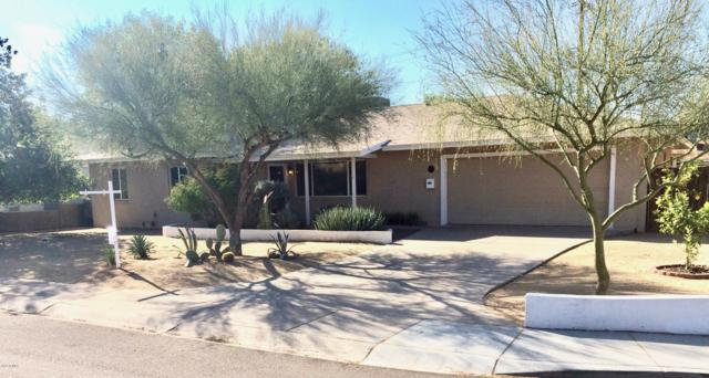 2844 N 82nd Street, Scottsdale, AZ 85257 (MLS #5855638) :: Riddle Realty