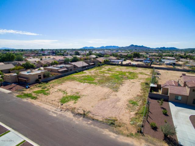 2211 E Angela Drive, Phoenix, AZ 85022 (MLS #5855639) :: Arizona Best Real Estate