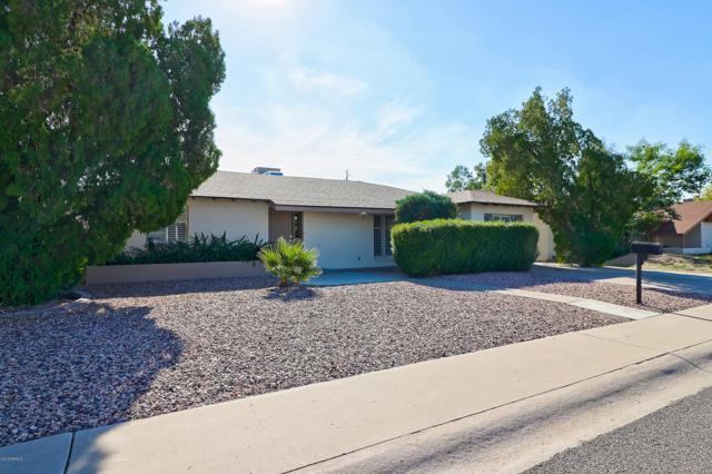1707 W Eva Street, Phoenix, AZ 85021 (MLS #5855651) :: Arizona Best Real Estate