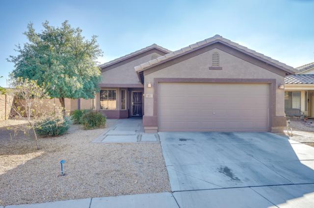 67 E Nolana Place, San Tan Valley, AZ 85143 (MLS #5855659) :: The Bill and Cindy Flowers Team