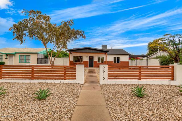 2615 E Fairmount Avenue, Phoenix, AZ 85016 (MLS #5855665) :: Arizona Best Real Estate
