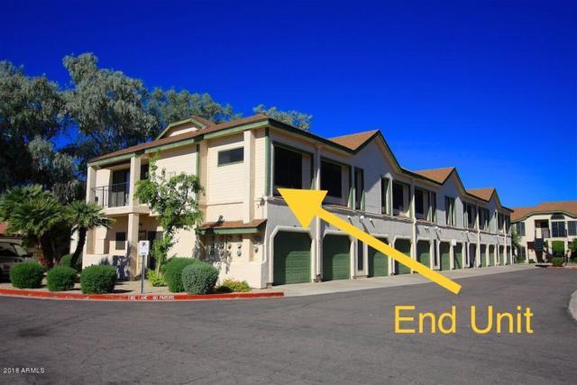 8888 N 47th Avenue #233, Glendale, AZ 85302 (MLS #5855666) :: The Results Group