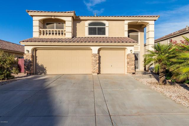 15814 W Boca Raton Road, Surprise, AZ 85379 (MLS #5855668) :: The Everest Team at My Home Group