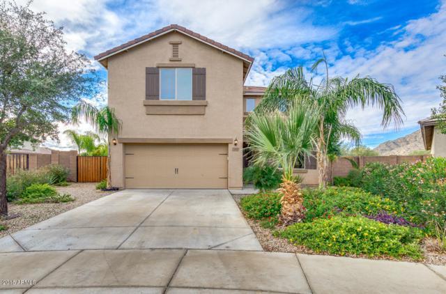 33000 N Falcon Trail, Queen Creek, AZ 85142 (MLS #5855671) :: Realty Executives