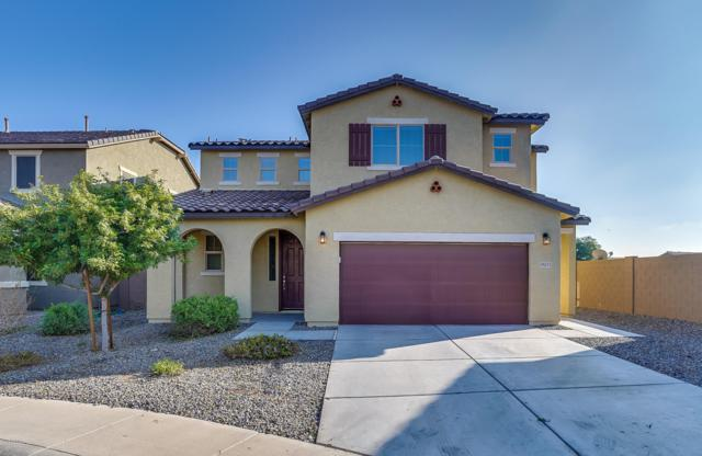 19571 N Crestview Lane, Maricopa, AZ 85138 (MLS #5855676) :: Yost Realty Group at RE/MAX Casa Grande