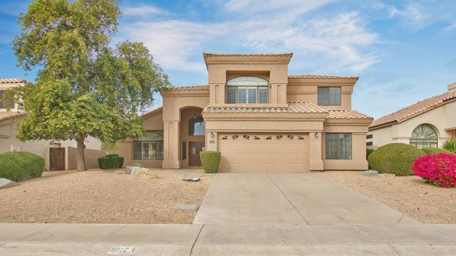 9024 E Blanche Drive, Scottsdale, AZ 85260 (MLS #5855678) :: Arizona Best Real Estate