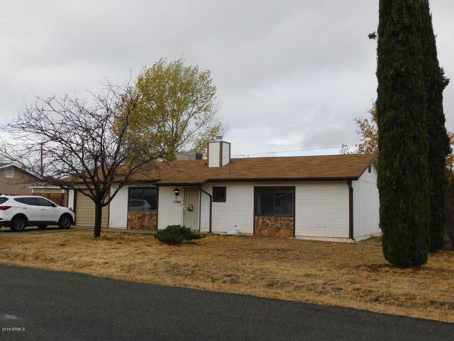 3564 N Catherine Drive, Prescott Valley, AZ 86314 (MLS #5855679) :: Arizona Best Real Estate