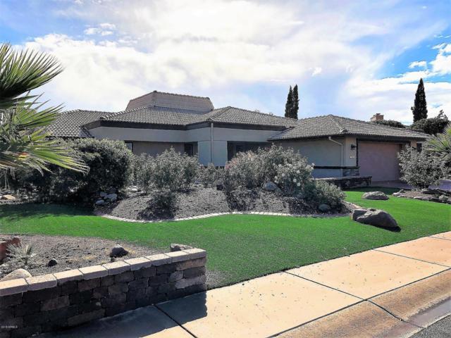 13315 W Paintbrush Drive, Sun City West, AZ 85375 (MLS #5855684) :: Arizona Best Real Estate