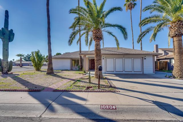 10204 N 46TH Drive, Glendale, AZ 85302 (MLS #5855688) :: Arizona Best Real Estate