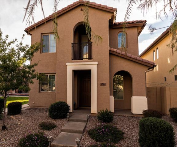 17462 N 92ND Glen, Peoria, AZ 85382 (MLS #5855698) :: The Pete Dijkstra Team