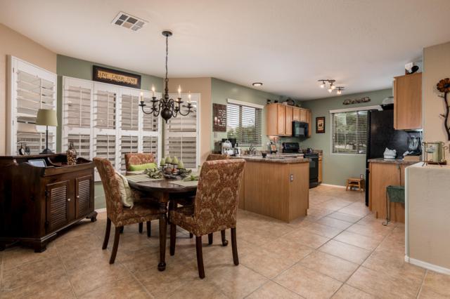 29528 N Little Leaf Drive, San Tan Valley, AZ 85143 (MLS #5855705) :: Realty Executives