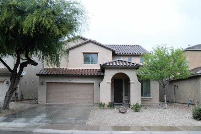1128 W Desert Valley Drive, San Tan Valley, AZ 85143 (MLS #5855707) :: The Bill and Cindy Flowers Team