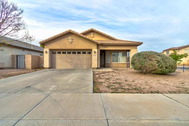 12352 W Hadley Street, Avondale, AZ 85323 (MLS #5855718) :: The Results Group