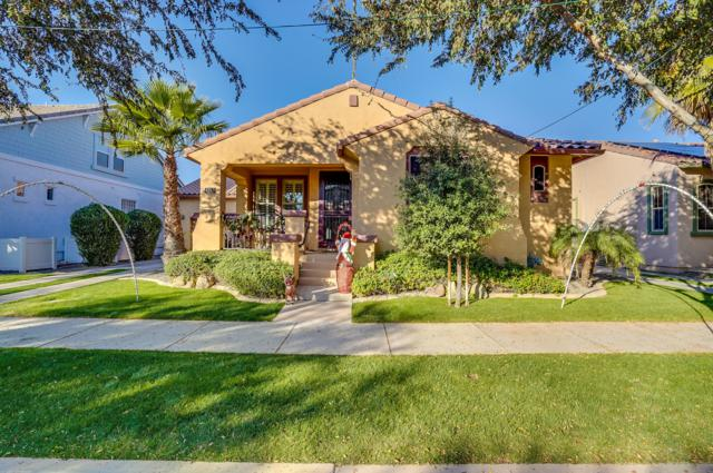 2776 E Virginia Street, Gilbert, AZ 85296 (MLS #5855721) :: The Bill and Cindy Flowers Team
