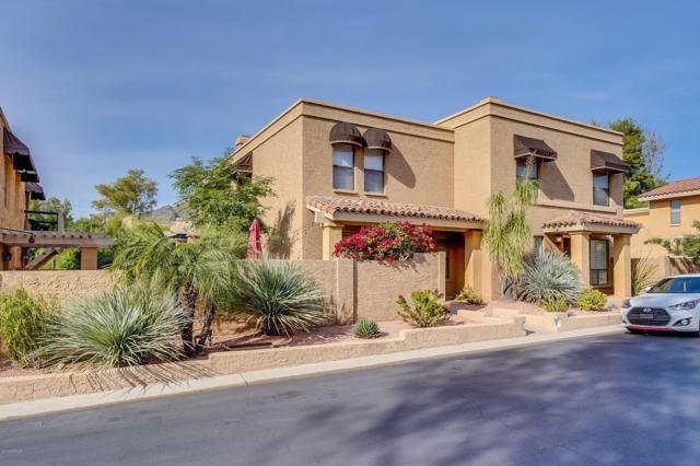 10420 N 11TH Street #2, Phoenix, AZ 85020 (MLS #5855724) :: Devor Real Estate Associates
