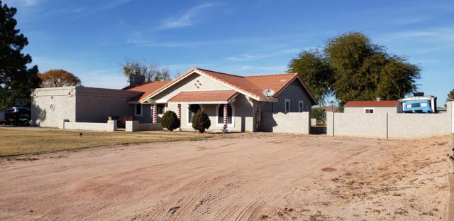 16622 W Hilton Avenue, Goodyear, AZ 85338 (MLS #5855728) :: Devor Real Estate Associates