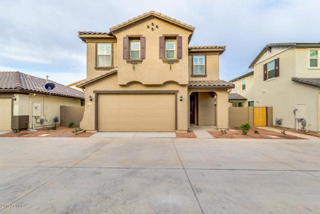 151 E Bluejay Drive, Chandler, AZ 85286 (MLS #5855734) :: Devor Real Estate Associates