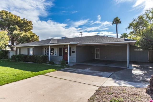 6829 E Granada Road, Scottsdale, AZ 85257 (MLS #5855736) :: Revelation Real Estate