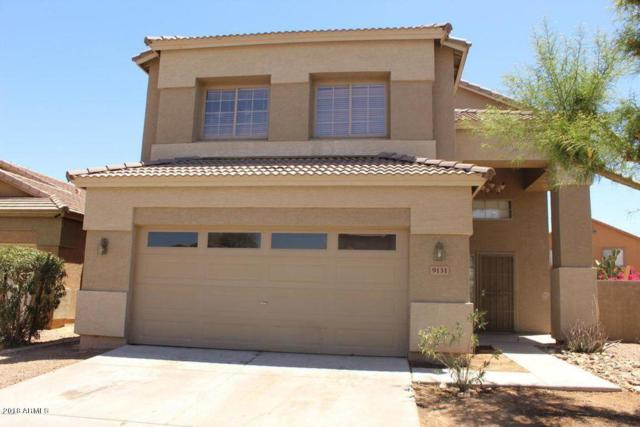 9131 W Elwood Street, Tolleson, AZ 85353 (MLS #5855740) :: The Jesse Herfel Real Estate Group