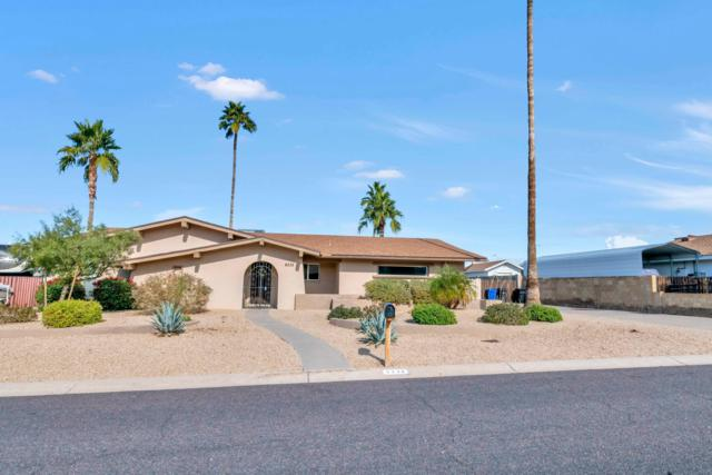 6532 E June Street, Mesa, AZ 85205 (MLS #5855757) :: RE/MAX Excalibur