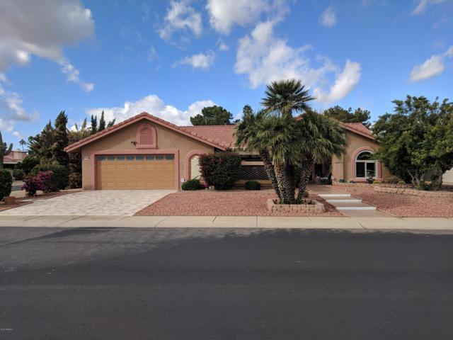 18802 N Grandview Drive, Sun City West, AZ 85375 (MLS #5855760) :: The Property Partners at eXp Realty
