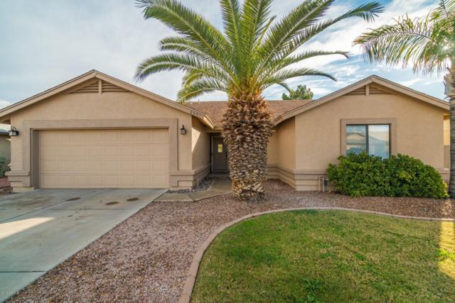 8021 W Sierra Vista Drive, Glendale, AZ 85303 (MLS #5855775) :: The Results Group