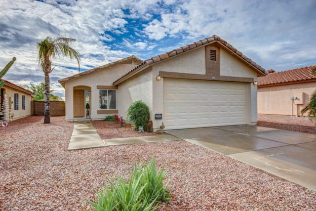 15003 W Redfield Road, Surprise, AZ 85379 (MLS #5855789) :: The Results Group