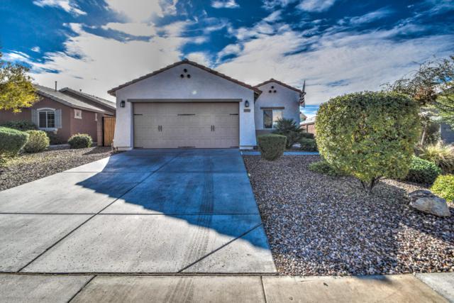 2199 E Stacey Road, Gilbert, AZ 85298 (MLS #5855820) :: Door Number 2