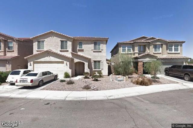 3612 E Amarillo Way, San Tan Valley, AZ 85140 (MLS #5855821) :: Realty Executives