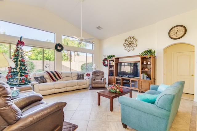 17658 W Spencer Drive, Surprise, AZ 85374 (MLS #5855825) :: The Results Group