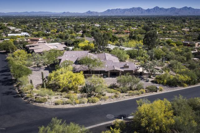 6354 E Hummingbird Lane, Paradise Valley, AZ 85253 (MLS #5855831) :: Door Number 2