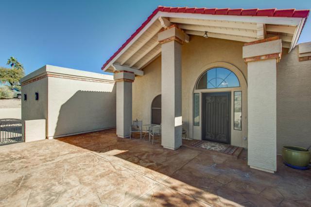 15705 E Grassland Drive, Fountain Hills, AZ 85268 (MLS #5855836) :: Door Number 2
