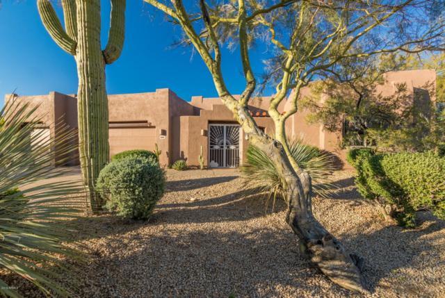 7108 E Bobwhite Way, Scottsdale, AZ 85266 (MLS #5855841) :: The Laughton Team