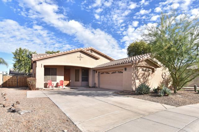 1472 E Geronimo Street, Chandler, AZ 85225 (MLS #5855854) :: Relevate | Phoenix