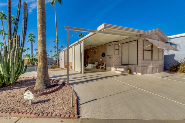 118 S Sioux Drive, Apache Junction, AZ 85119 (MLS #5855859) :: The Laughton Team