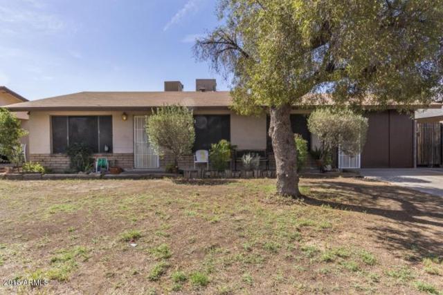 17455 N 14TH Avenue, Phoenix, AZ 85023 (MLS #5855862) :: Gilbert Arizona Realty