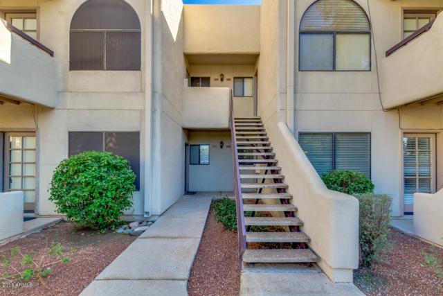 750 E Northern Avenue #2148, Phoenix, AZ 85020 (MLS #5855884) :: Yost Realty Group at RE/MAX Casa Grande