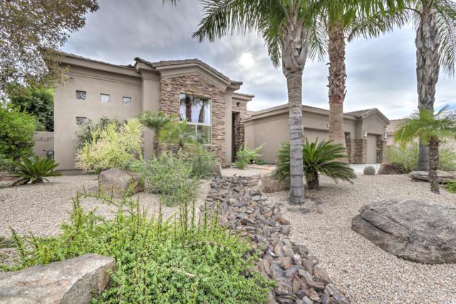 15323 E Redrock Drive, Fountain Hills, AZ 85268 (MLS #5855894) :: Door Number 2