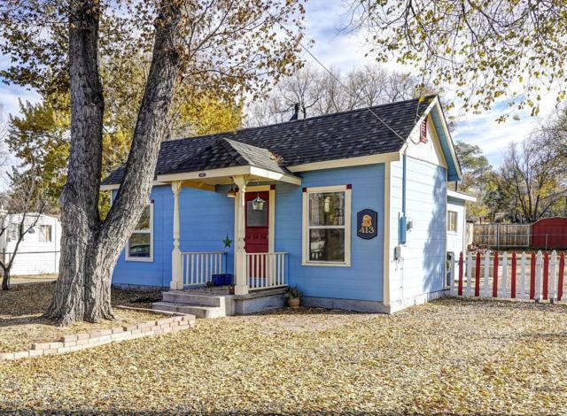 413 Gail Gardner Way, Prescott, AZ 86305 (MLS #5855896) :: Conway Real Estate
