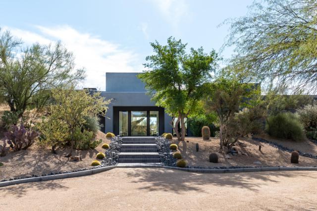 7777 E Celestial Street, Carefree, AZ 85377 (MLS #5855904) :: RE/MAX Excalibur