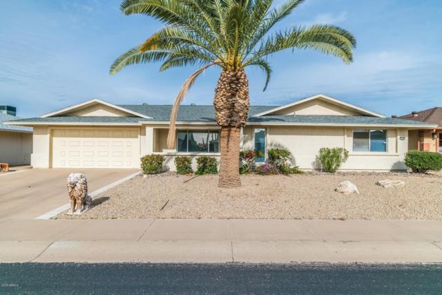 12322 W Sonnet Drive, Sun City West, AZ 85375 (MLS #5855905) :: The Pete Dijkstra Team