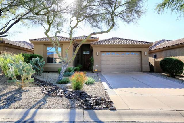 9319 E Whitewing Drive, Scottsdale, AZ 85262 (MLS #5855913) :: The Everest Team at My Home Group