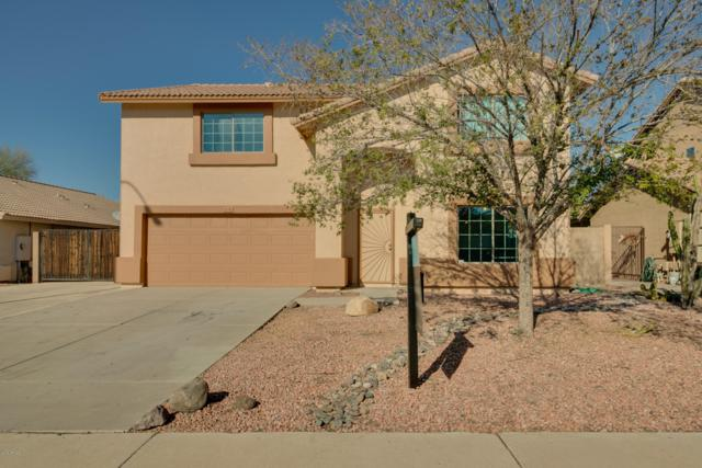 3136 W Rose Garden Lane, Phoenix, AZ 85027 (MLS #5855921) :: Relevate   Phoenix