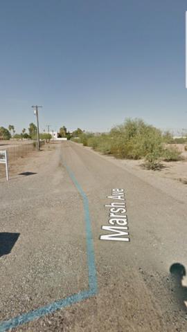 3721 E Balboa Street, Eloy, AZ 85131 (MLS #5855922) :: Brett Tanner Home Selling Team