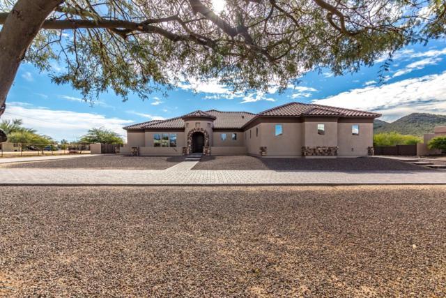 1603 W Maddock Road, Phoenix, AZ 85086 (MLS #5855935) :: The Daniel Montez Real Estate Group