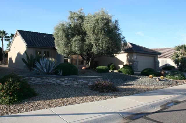 15543 W Agua Linda Lane, Surprise, AZ 85374 (MLS #5855940) :: Lifestyle Partners Team