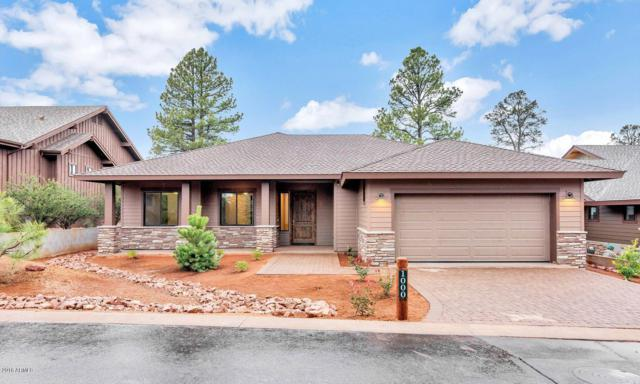 1000 N Autumn Sage Court, Payson, AZ 85541 (MLS #5855943) :: RE/MAX Excalibur